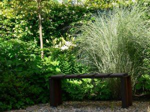 Jardines dentro del jardín